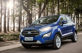 All-new Ford EcoSport 2018 to be launched in the Philippines very soon