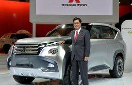 Mitsubishi Motors, Las Pinas