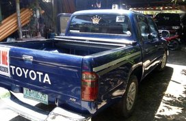 Toyota Hilux - 2003 Model for sale