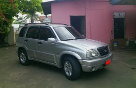 Suzuki Vitara 2004 for sale