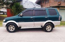 Isuzu XUV 2003 Model For Sale