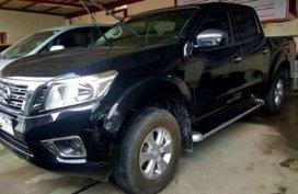 2017 Nissan NP300 17Tkms Mileage