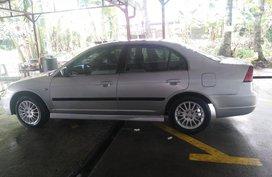 Honda Civic 2002 for sale