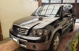 Ford Escape 2007 for sale