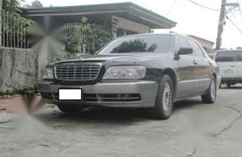 Hyundai Equus 2000 for sale