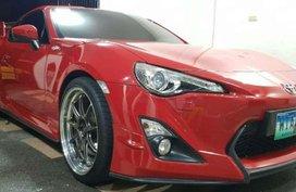 Toyota 86 2013 (Aero) for sale