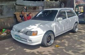 Toyota Starlet GT 2007 for sale
