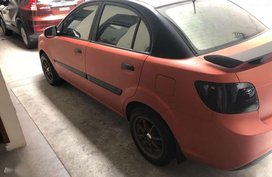 Kia Rio 2008 Model 83K+ Mileage For Sale