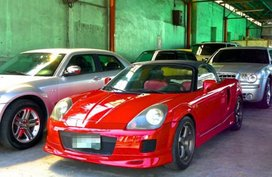 1999 Toyota Mr2 for sale