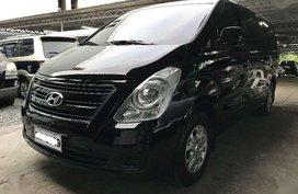 2016 Hyundai Grand Starex TCI MT diesel for sale