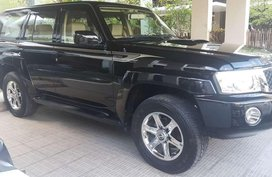 2012 Nissan Patrol 4XPRO for sale