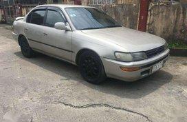 1992 Model Toyota Corolla For Sale