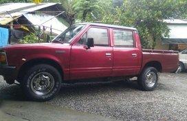 Nissan Pickup 4x2 DIESEL for sale