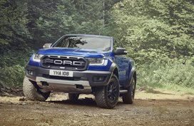European-spec Ford Ranger Raptor 2019 released with upgraded diesel engine