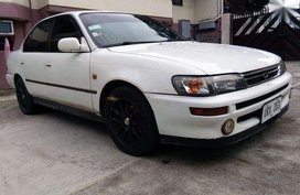 Toyota Will 1997 Model For Sale
