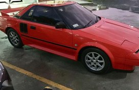 Used MR2 Toyota For Sale