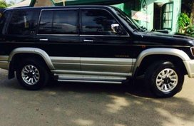 2003 Model Isuzu Trooper For SAle