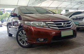 2013 Honda City for sale