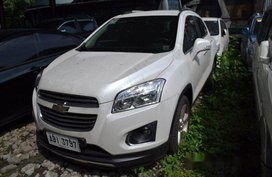 Chevrolet Trax Lt 2016 for sale