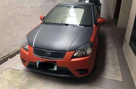Kia Rio 2008 FOR SALE