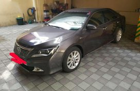 Toyota Camry 2014 2.5G gas for sale