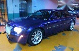 2007 Model Chrysler 300c For Sale
