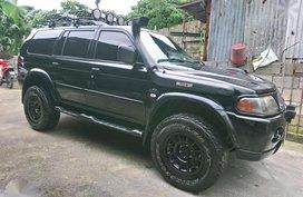 Mitsubishi Montero 2006 for sale