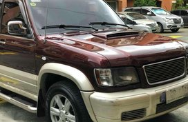 Isuzu Trooper 2003 Model For Sale