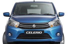 Suzuki Celerio 2018 for sale