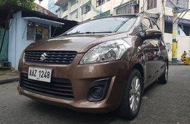 2015 Suzuki Ertiga for sale