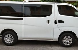 NISSAN URBAN 2016 FOR SALE