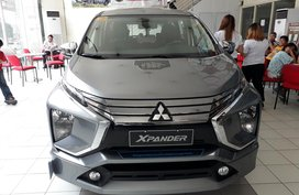 2018 Mitsubishi Xpander Gls Sport At for sale