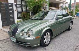 2001 Jaguar S-Type for sale