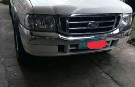 2005 Ford Ranger Trekker Pick Up