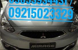 2018 Mitsubishi Mirage for sale