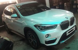 2018 BMW X1 FOR SALE