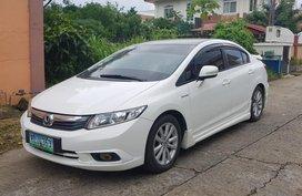 Honda Civic 2012 for sale