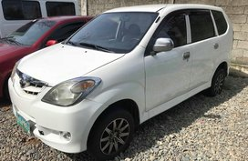 Toyota Avanza 2008 for sale