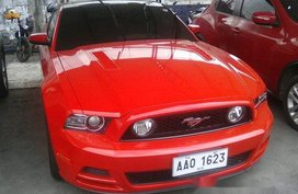 Ford Mustang 2014 for sale