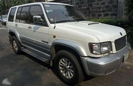 2003 Isuzu Trooper (Skyroof) FOR SALE