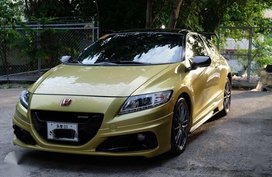 2015 Honda CRZ Mugen Edition FOR SALE