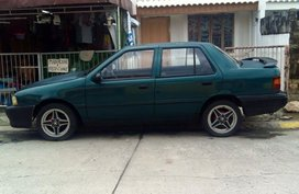 Hyundai Excel 1997 for sale