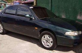 Mazda 626 1997 model FOR SALE
