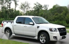 2003 Ford Explore sport trac FOR SALE