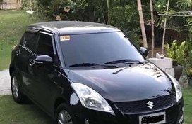 2016 Suzuki Swift 1.2L AT First hand car owner