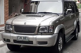 For Sale Isuzu Trooper 2004 Model