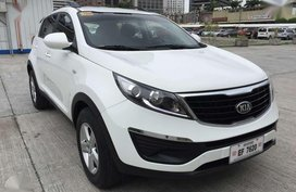 2016 Kia Sportage LX 2.0 DIESEL Automatic for sale