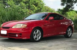 2004 Hyundai Coupe AT for sale