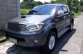 2008 Toyota Hilux G FOR SALE