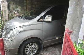 2016 Hyundai Gran Starex vgt for sale